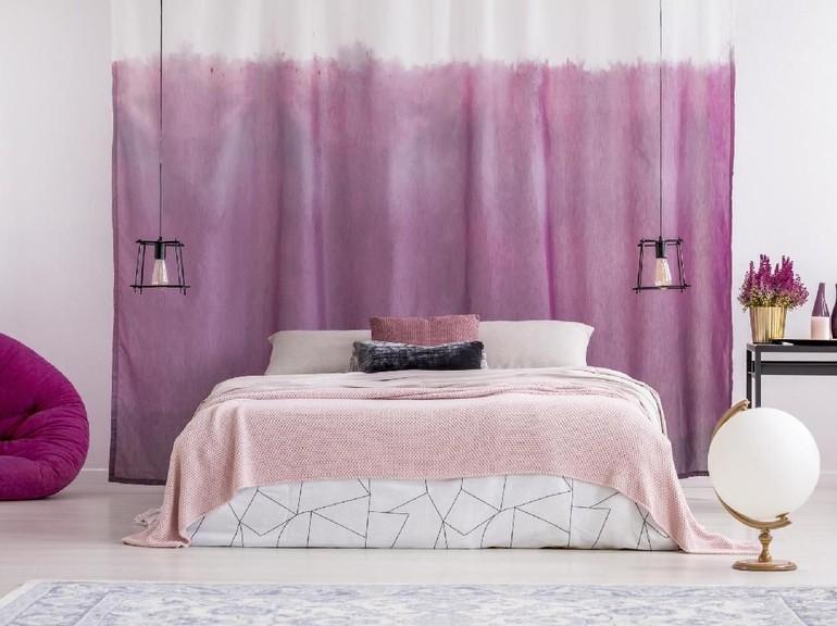 Desain Kamar Tidur Remaja Perempuan Unik  foto 10 gaya menata kamar tidur dengan warna warna pastel