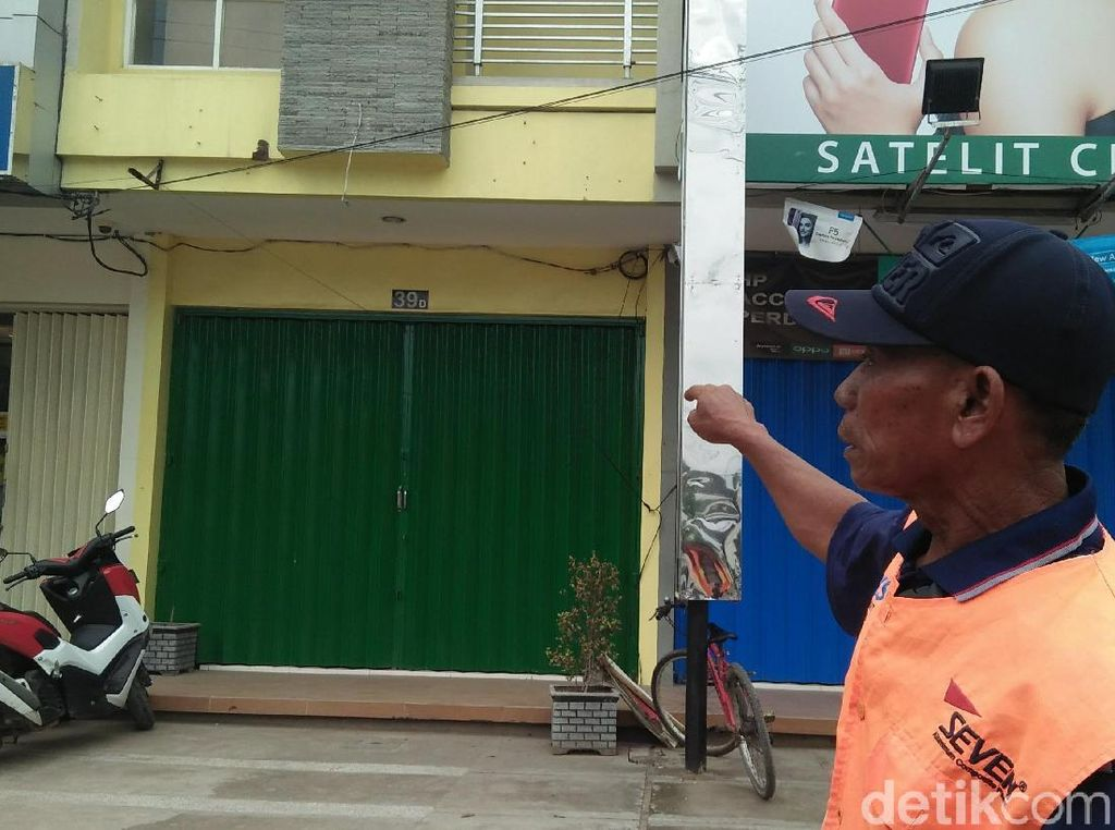Bos SBL Ditangkap Polisi, Kantor Cabang Rembang Tutup