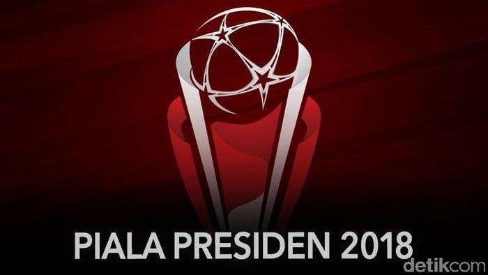 Piala Presiden 2018