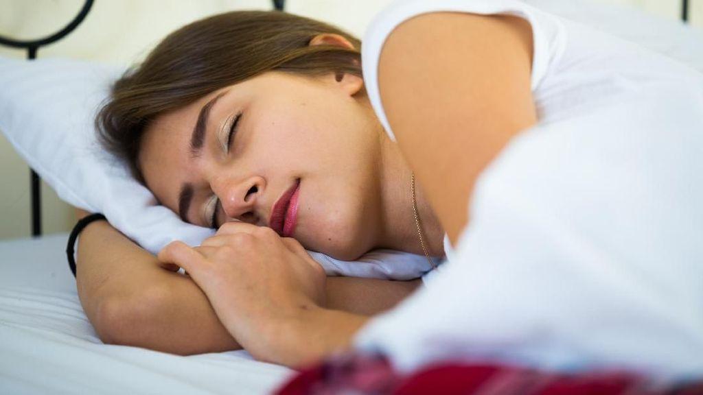 Berbagai Kondisi Kesehatan yang Bisa Pengaruhi Mimpi
