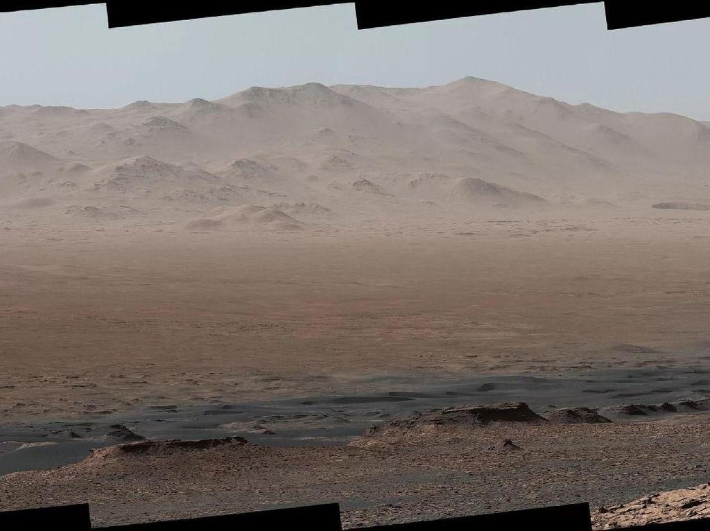 NASA Bersiap Luncurkan Robot InSight Penjelajah Planet Mars