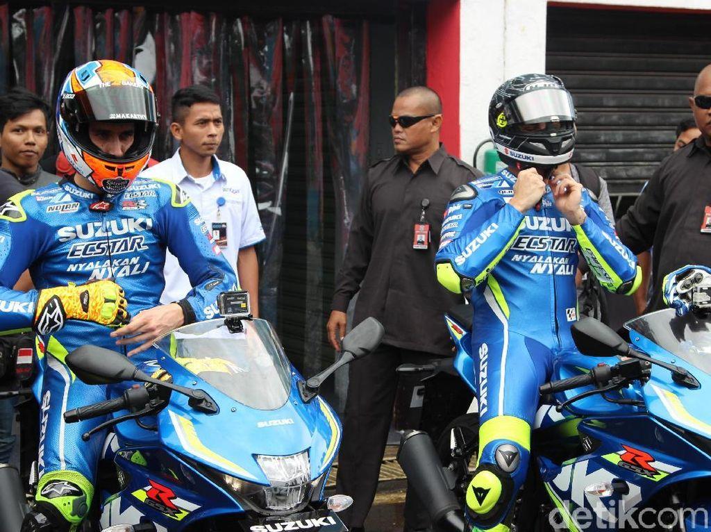 Berkat GSX Series, Suzuki Mulai Bangkit