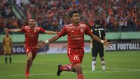 Hadapi PSMS Medan, Persija Akan Berkandang di Solo