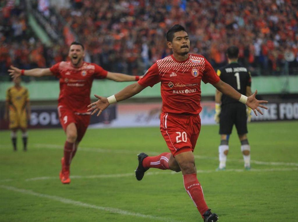 Bepe Komentari Isu Persija Diatur Jadi Juara Liga 1