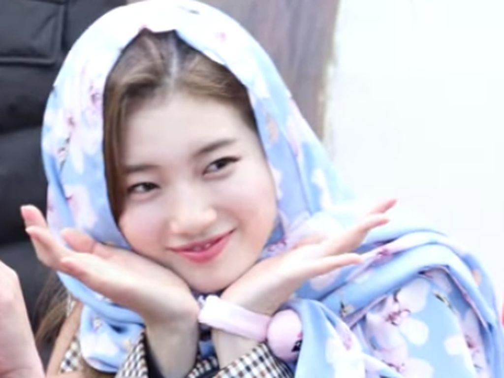 10 Foto Suzy Ini Akan Bikin Kamu Jatuh Cinta Lagi