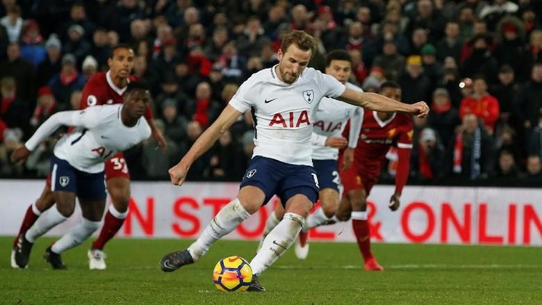 Foto: Kumpulan Jagoan Penalti Premier League Musim Ini