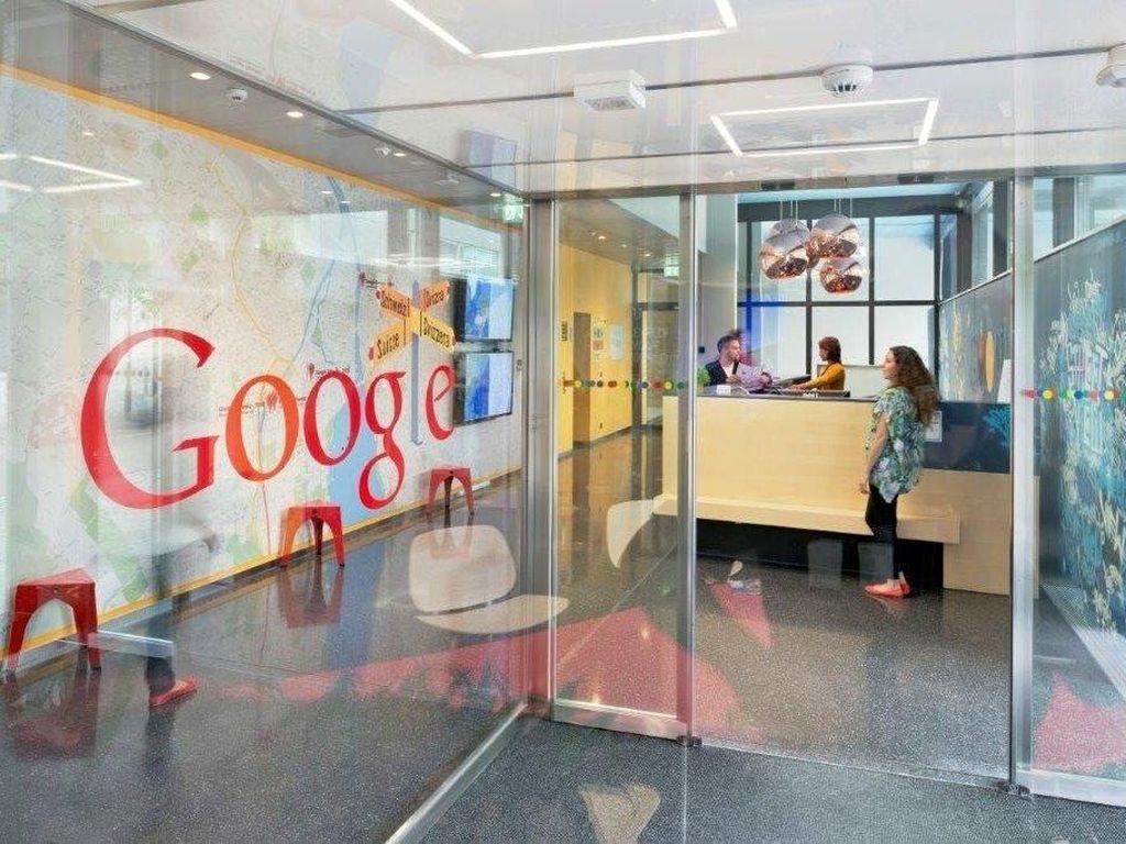 Google Docs Koreksi Tata Bahasa dengan AI