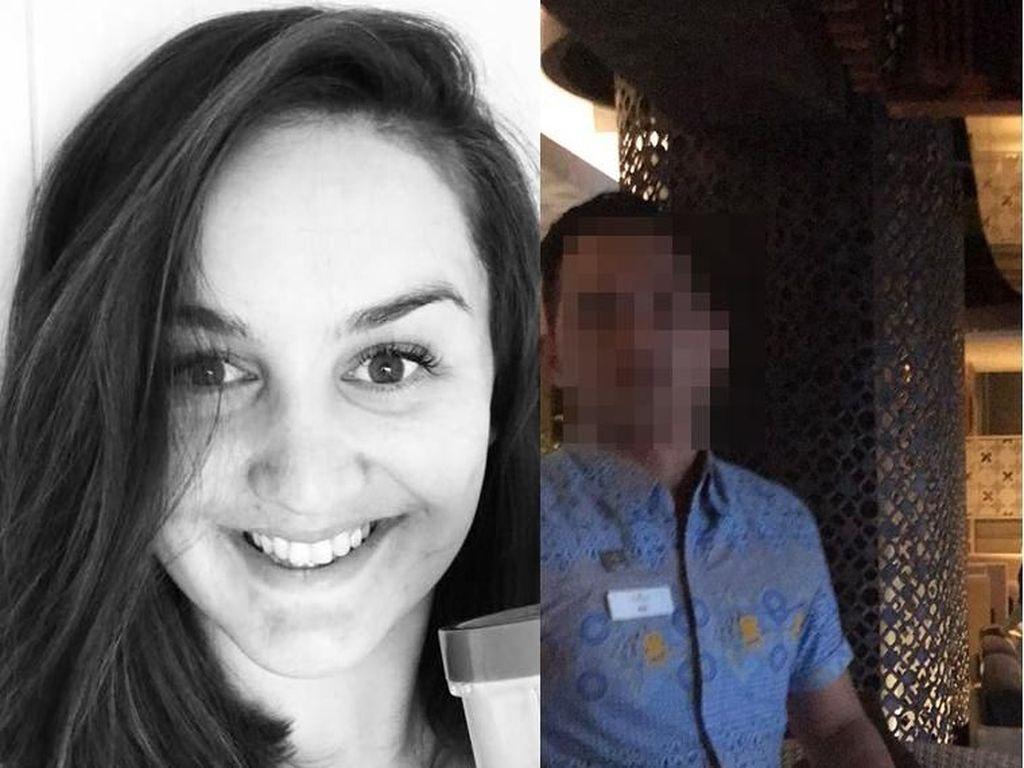 Pro-Kontra Soal BJ di Video Viral Bule di Hotel Bali