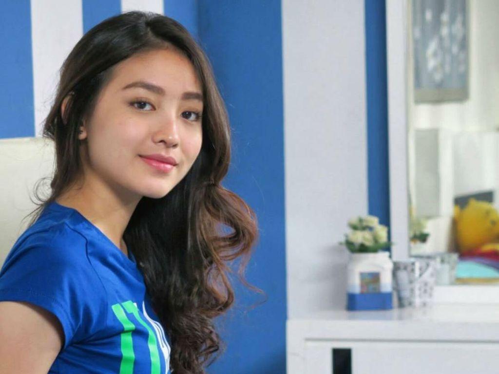 Natasha Wilona Siap Makan Jengkol Jika Nini Thowok Tembus 2 Juta Penonton