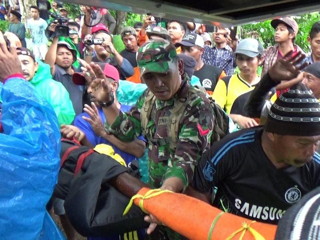 Pendaki Hilang di Gunung Raung Tak Bawa Perlengkapan Lengkap