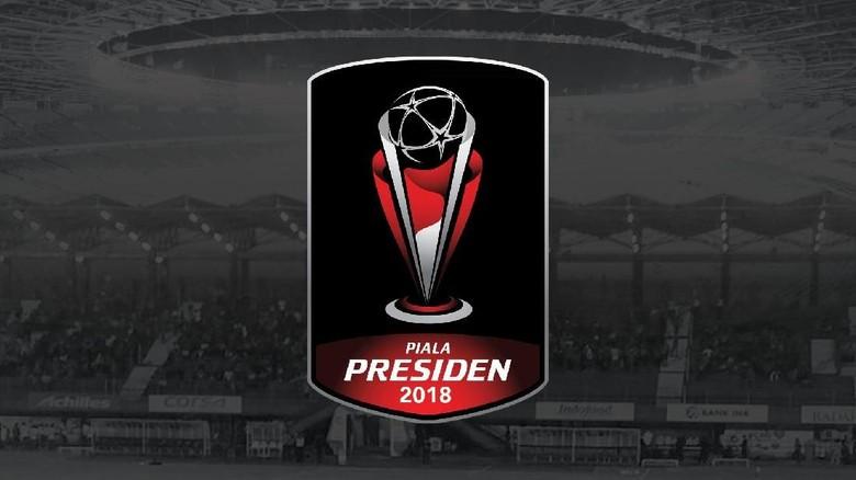 Ini Jadwal Semifinal Piala Presiden 2018
