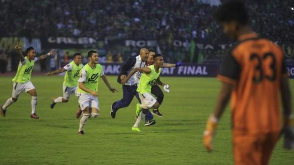 PSMS Juga Pilih Stadion Manahan Solo sebagai Kandang di Semifinal