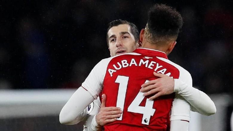 Arsenal Punya Dua Pemain Baru, Pochettino Masa Bodoh