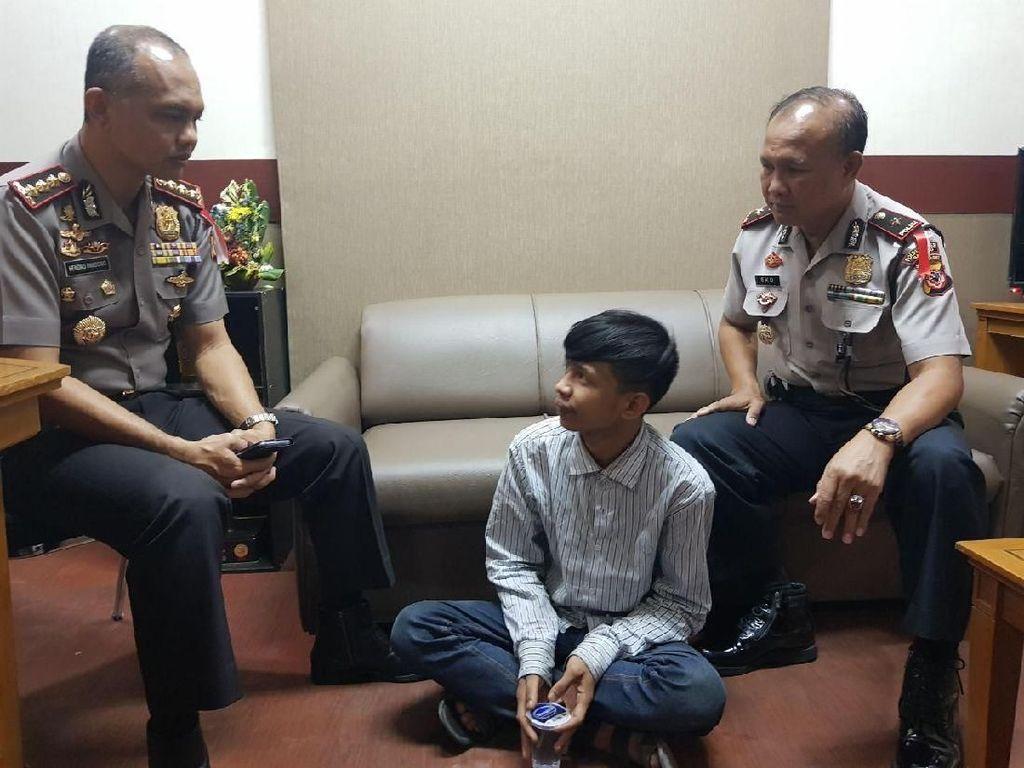 Persis Minta Anggotanya Tenang Soal Penodongan Remaja Masjid