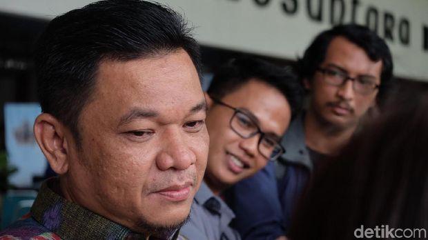 Golkar: Amien Rais Jangan Gampang Tuduh Jokowi 'Pengibulan'