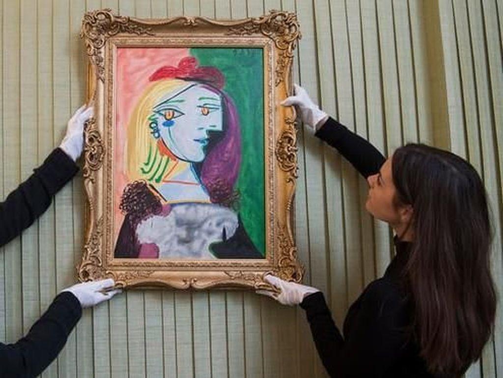 COVID-19 Masih Mengancam, Pembukaan Museum Pablo Picasso di Beijing Ditunda