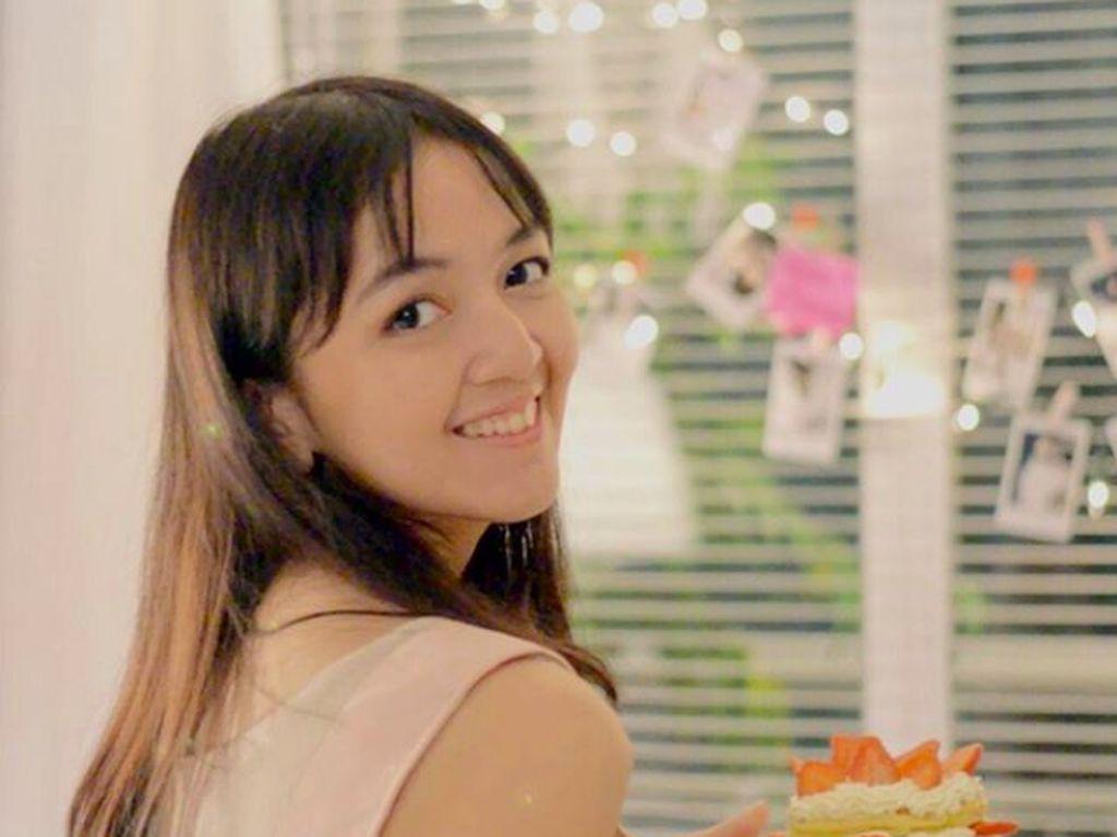 Aya Anjani, Putri Yockie Suryo Prayogo yang Warisi Darah Seni Sang Ayah