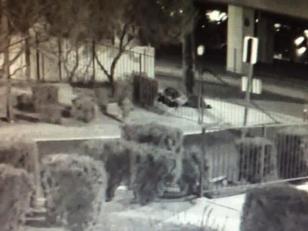 2 Gelandangan di Las Vegas Tewas Ditembak Pria Misterius