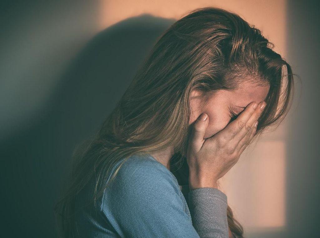 Hati-hati! Depresi Bisa Buat Otak Lebih Tua 10 Tahun