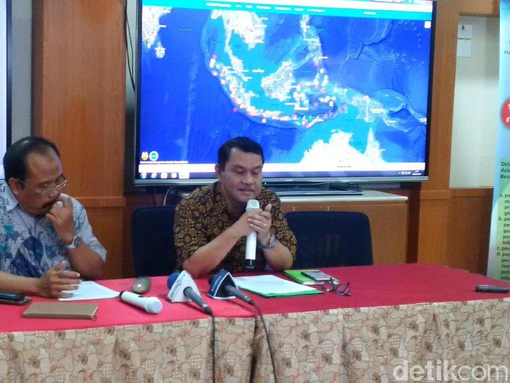 Ini Kata Badan Geologi Soal Penyebab Longsor di Bogor