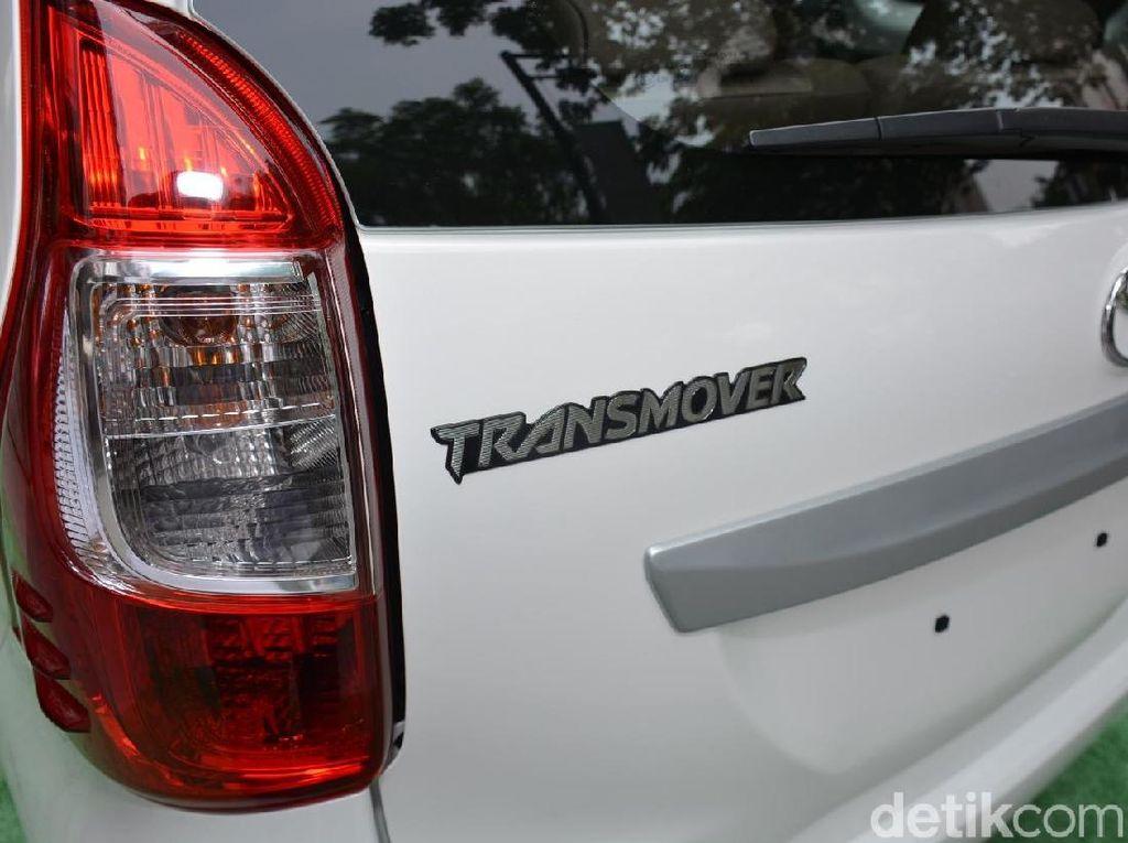 Berapa Jumlah Transmover yang Dipesan Blue Bird? Toyota: Banyak!