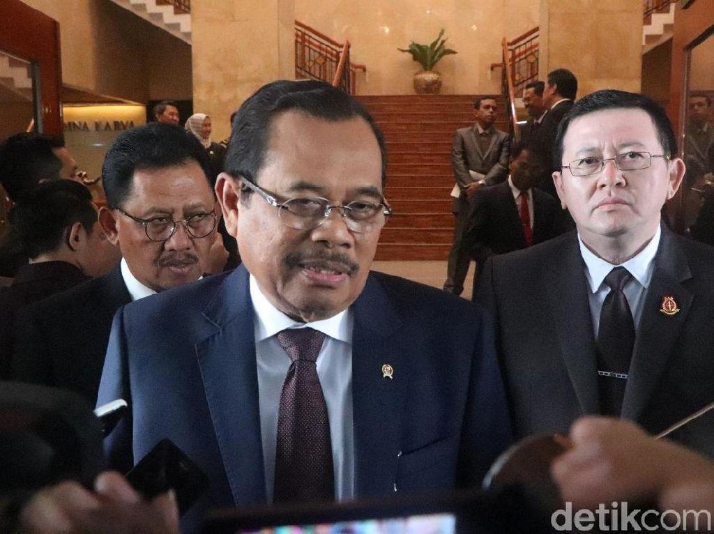 Prasetyo Ungkap Pembicaraan dengan Jaksa Agung Malaysia soal Siti Aisyah