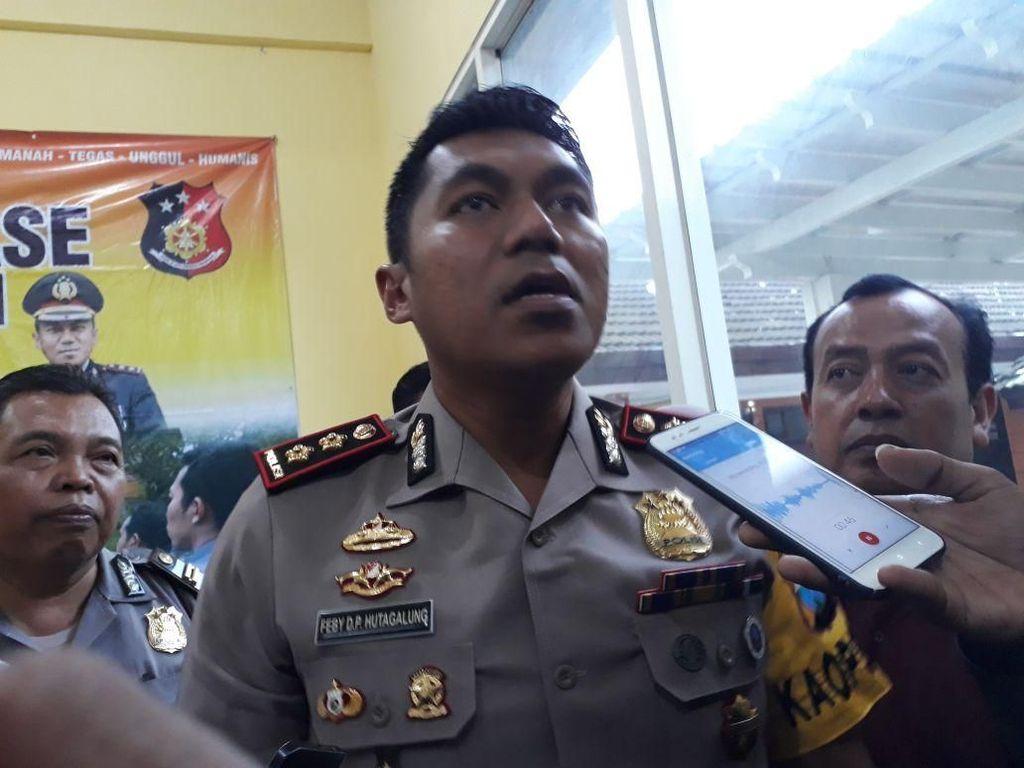 Warga Lamongan yang Jadi Korban SBL Mulai Diperiksa Polisi