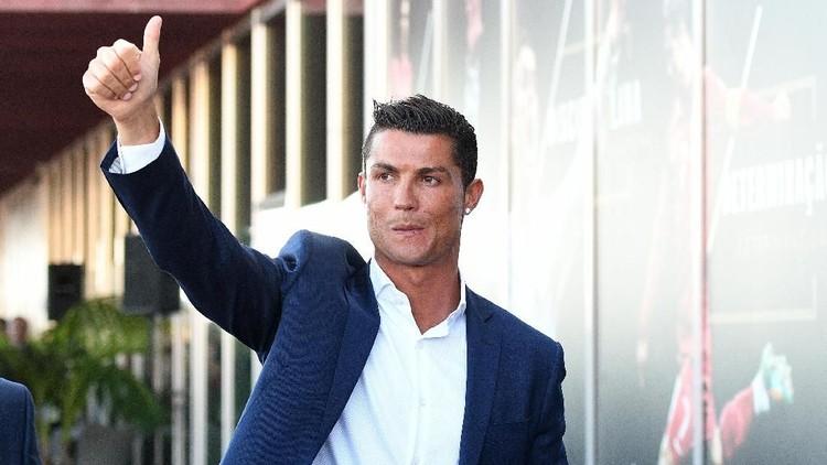 Arti Insya Allah, Seperti yang Diucapkan Ronaldo untuk Khabib Nurmagomedov