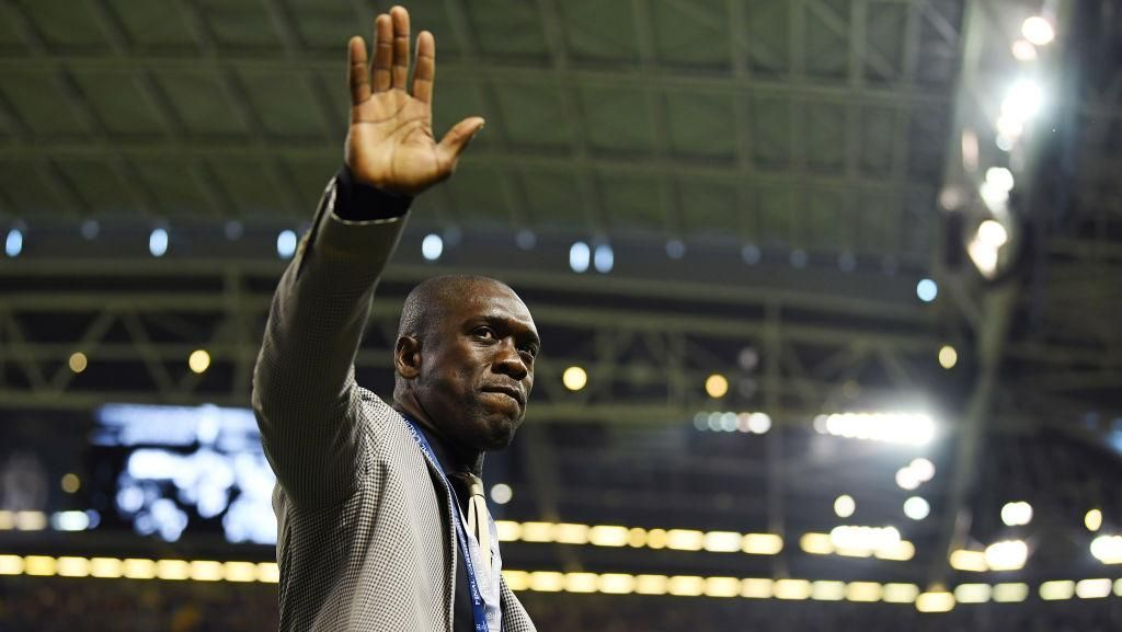 Seedorf Ingin Melatih Klub Premier League