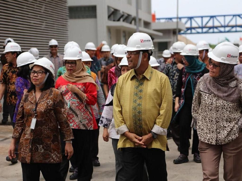 Target Ekspor Naik, Industri Siap Genjot Produksi
