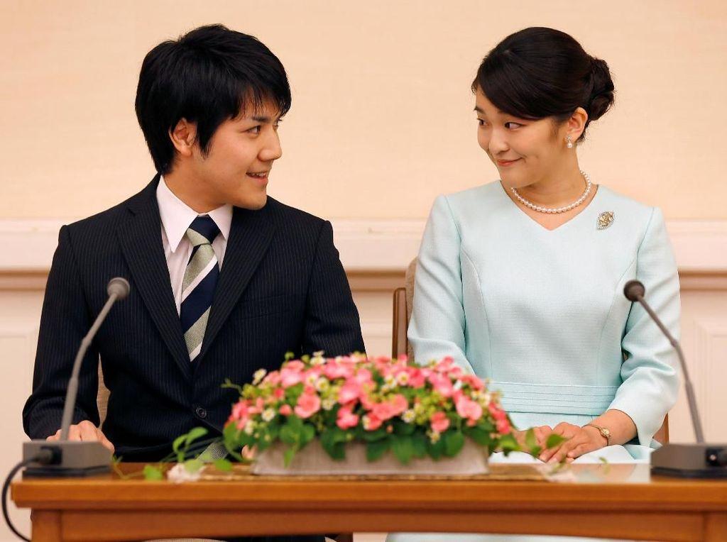 Putri Mako Diizinkan Nikahi Rakyat Biasa, Asal Sudah Beres Masalah Keuangan
