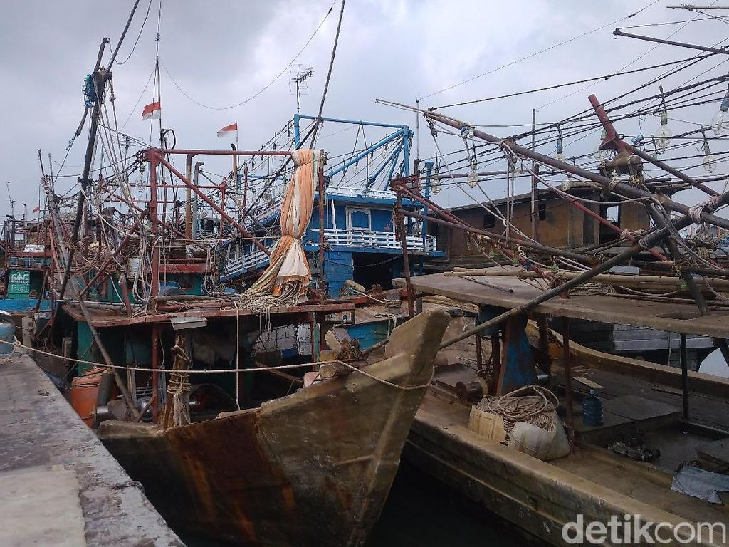 Siklon Tropis Flamboyan, Nelayan Diminta Waspada