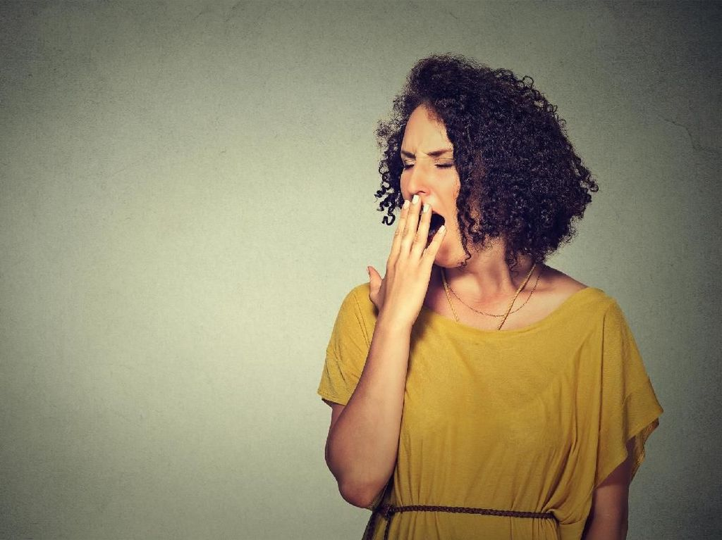 Dari Ngantuk Sampai Diare, Ini Akibatnya Bila Buka Puasa Berlebihan