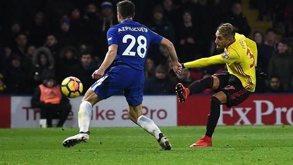 Prediksi Watford vs Chelsea: Si Biru Bisa Kembali Kehilangan Poin