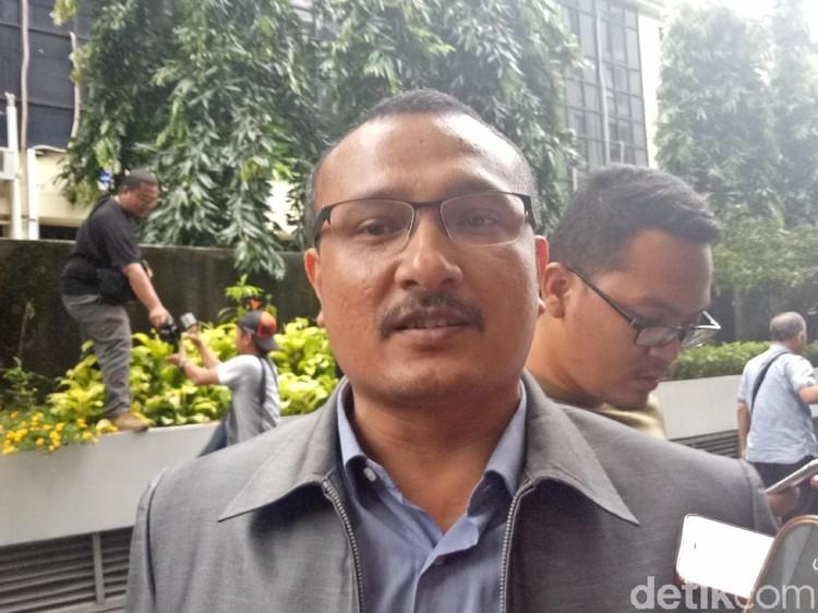 Ferdinand Hutahaean Ungkap Cerita Demokrat Ditolak PDIP Koalisi di 2019