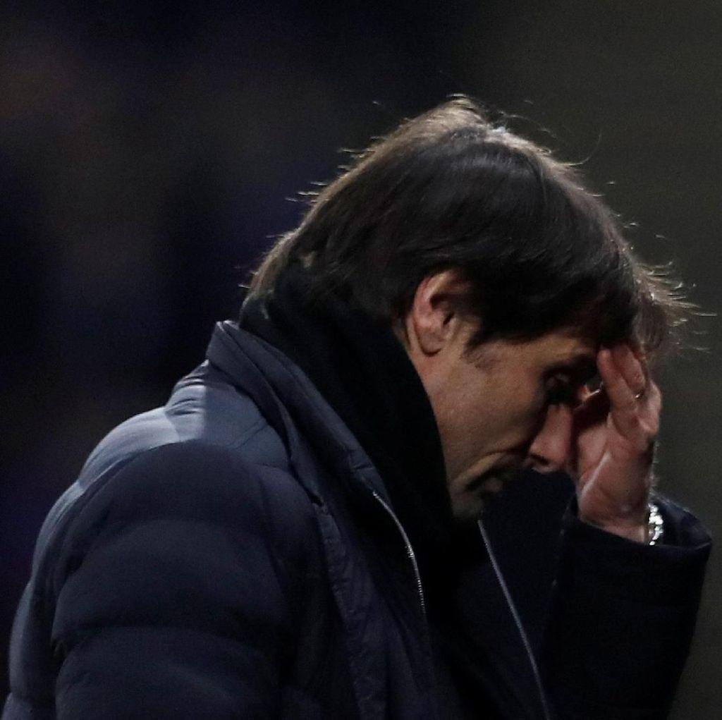 Antonio Conte Masih Diamati Timnas Italia