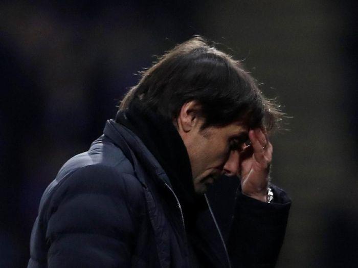 Pelatih asal Italia, Antonio Conte. (Foto: Andrew Couldridge/Action Images via Reuters)