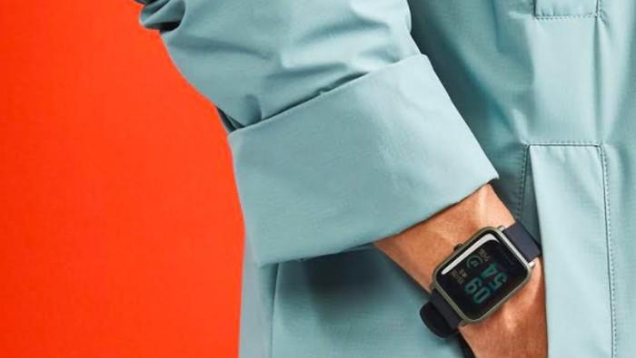 Apple Watch. Foto: istimewa