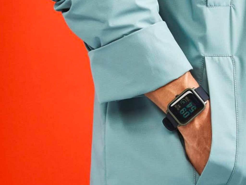 Apple Watch Dominasi Pasar Amerika Utara