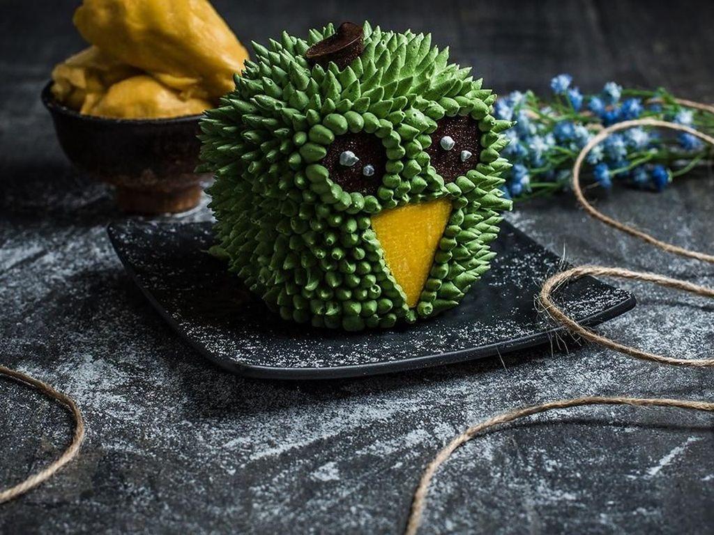 Bikin Ngiler! 10 Olahan Durian dari yang Manis Sampai Asin Gurih