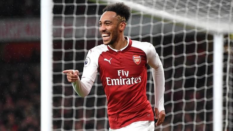 Arsenal Perpanjang Kontrak dengan Emirates, Pecahkan Rekor Nilai Sponsor
