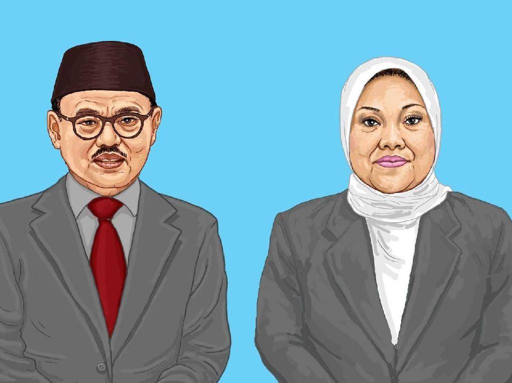 Sudirman Said Harap Tagar #2018GantiGubernur Berimbas Nasional