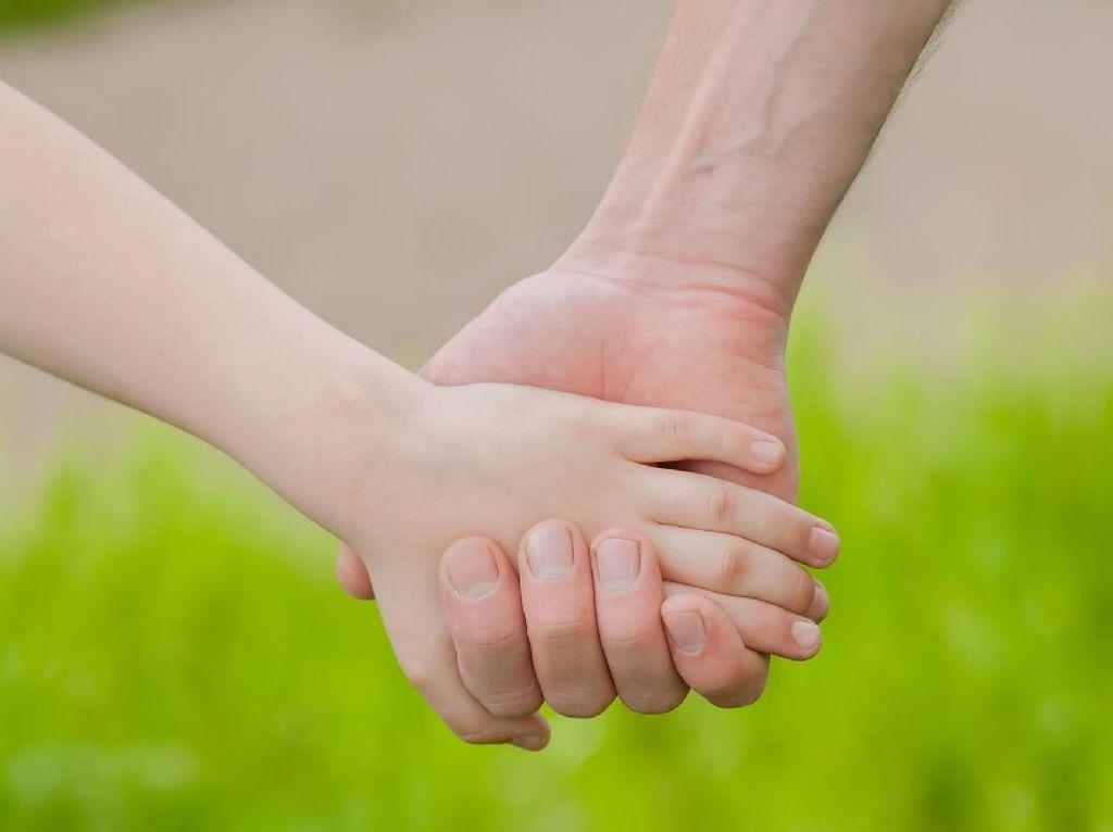 Janji Anak untuk Ayahnya Ini Benar-benar Bikin Melting