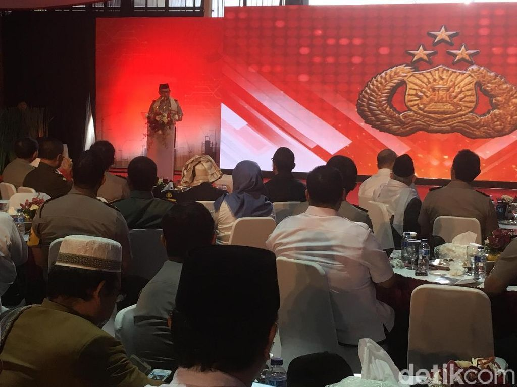 Jelang Pilkada, Polresta Tangerang luncurkan Aplikasi e-Gakkumdu