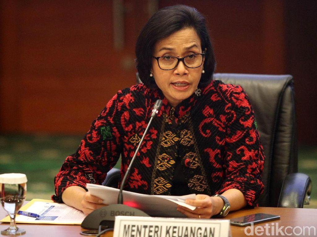 Sri Mulyani Menteri Terbaik Dunia: Dipuji Jokowi, Disindir Fadli Zon