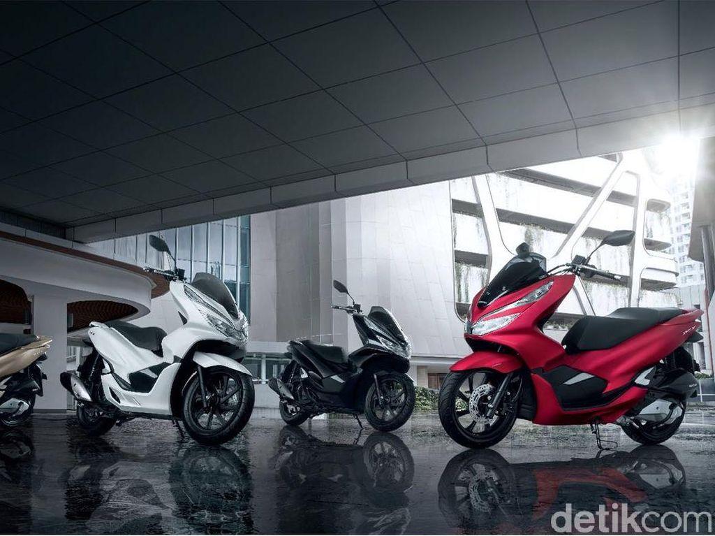 Harga Honda PCX Bisa Turun Drastis, Ini Salah Satu Alasannya