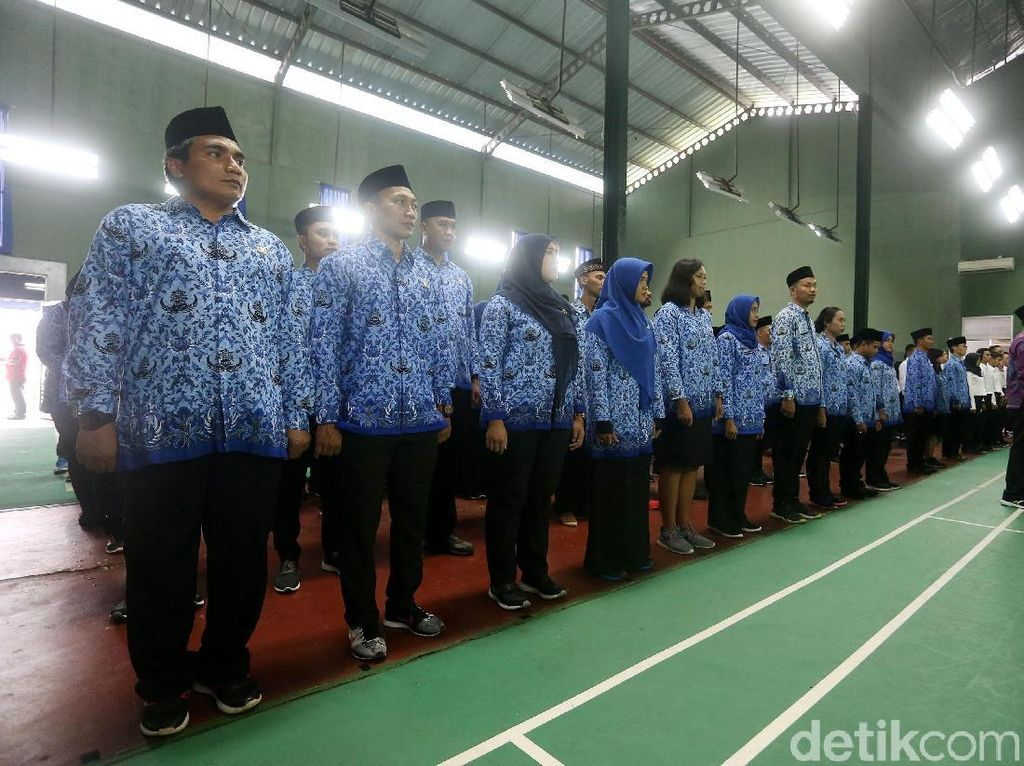 Komisi X Usul Mahasiswa dan PNS Ikut Diliburkan Saat Asian Games