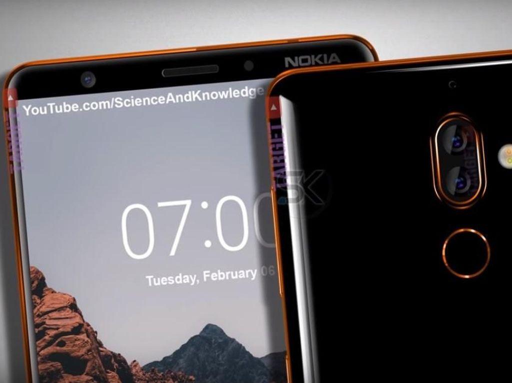 Terungkap! Ini Dia Harga Nokia 7 Plus