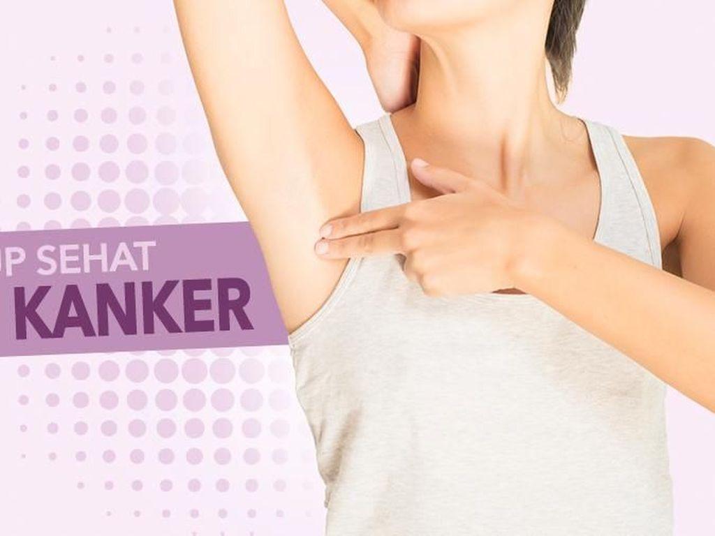 Pentingnya Deteksi Dini Kanker Payudara Bagi Perempuan Muda