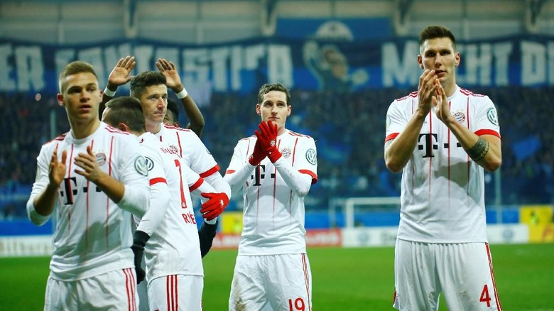 Bayern Dominan Sekali, Effenberg Usulkan Format Baru Bundesliga